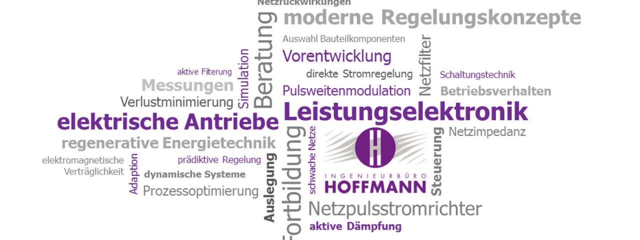 Leistungselektronik Hoffmann Tag Cloud