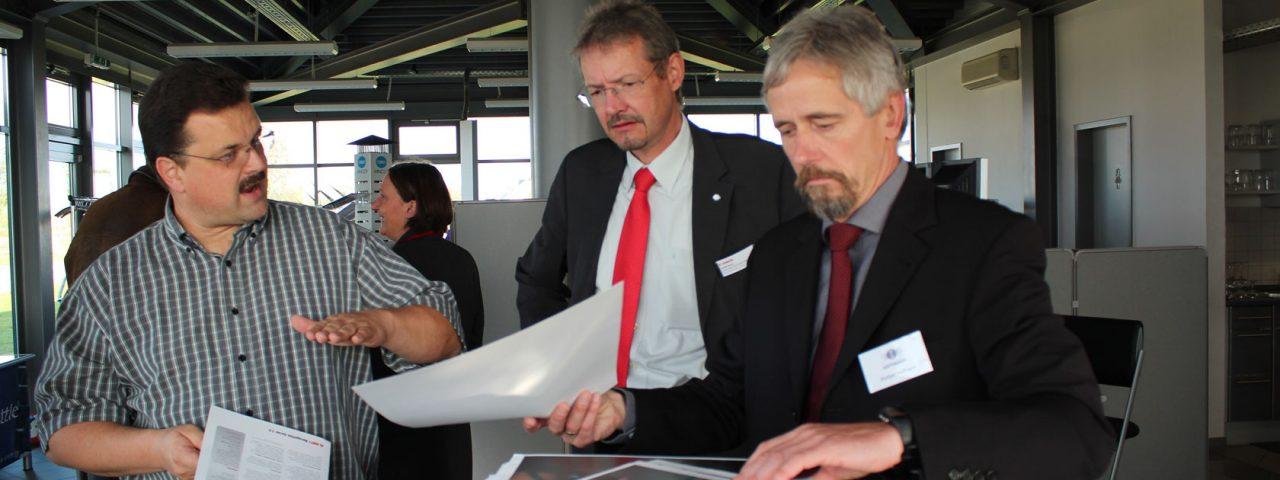 Rüdiger Hoffmann Hausmesse 2011