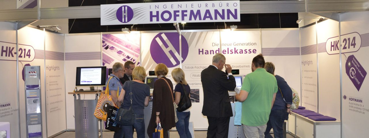 Hoffmann InterTabac 2016 GoBD 2