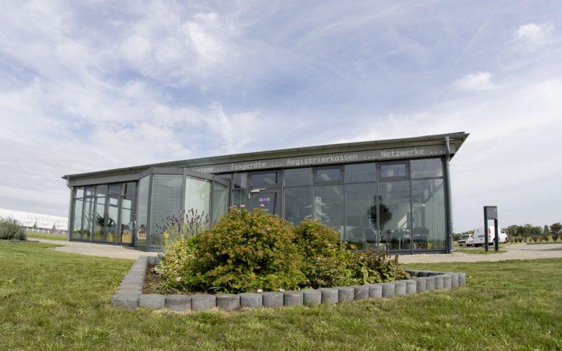 Firmensitz Ingenieurbüro Hoffmann GmbH