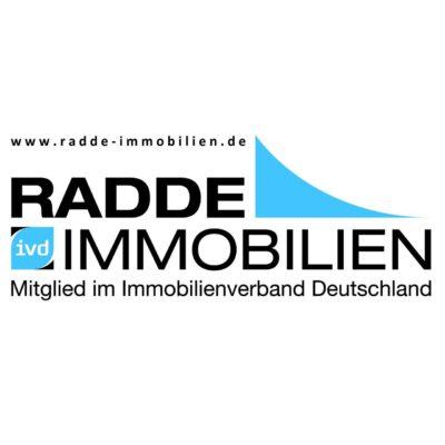 Logo Radde Immobilien